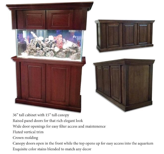Gallery For Home Aquarium Furniture